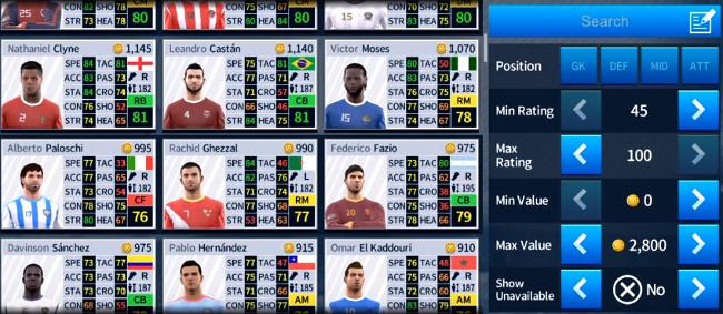 Dream League Soccer 2018 mod code