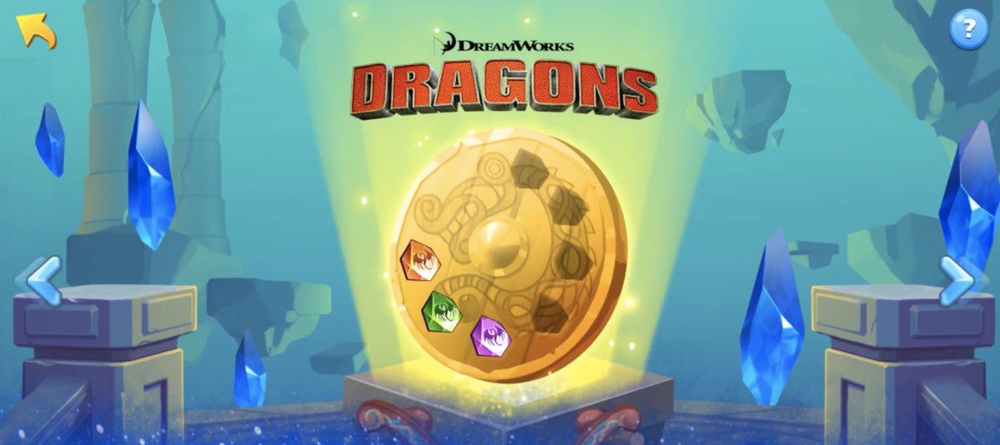 DreamWorks Universe of Legends tips