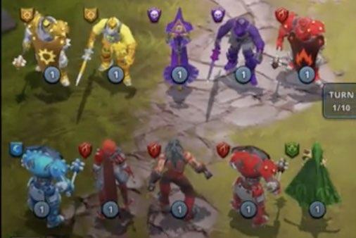 Duel Puzzle Wars hack relics