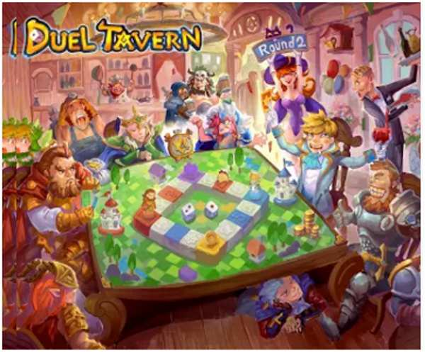 Duel Tavern –  cheats secret bug