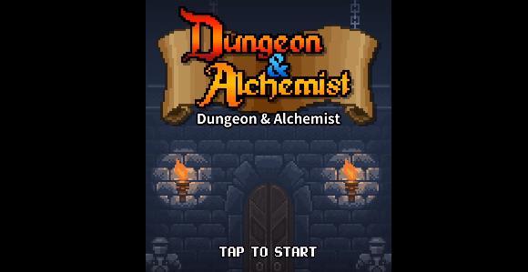 Dungeon & Alchemist hack