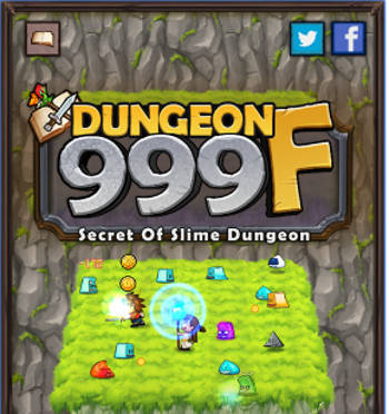 Dungeon999F hack