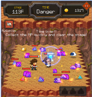 Dungeon999F cheat