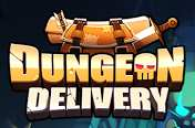 dungeon delivery hack logo