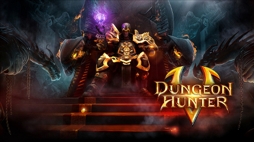dungeon hunter 5: cheats, hack ( gold, gemsl, xp, items)