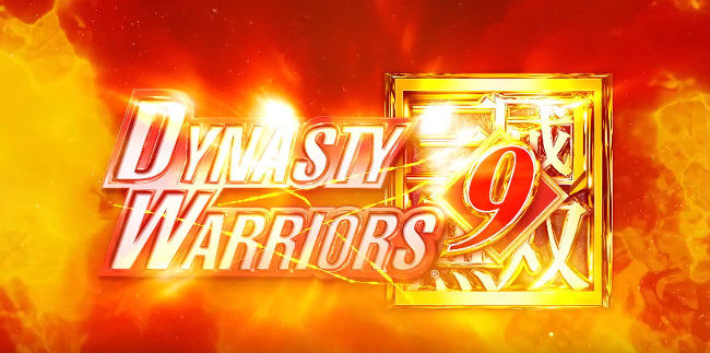 Dynasty Warriors 9 hacked