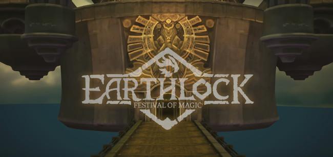 """""""Earthlock"""
