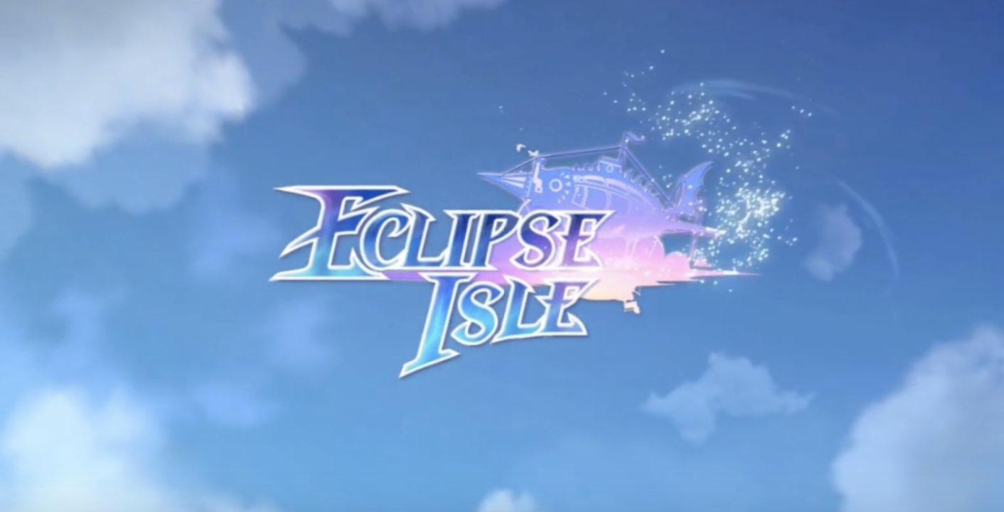 Eclipse Isle hack relics