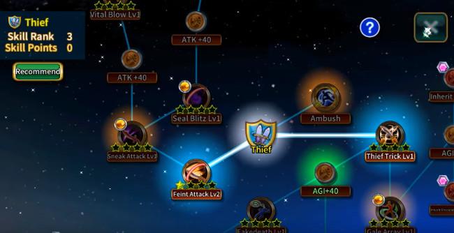Elemental Knights R Cheats Hack Gacha Skill Jewels Tickets Gems