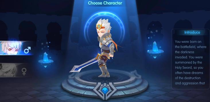 Elf Legend wiki