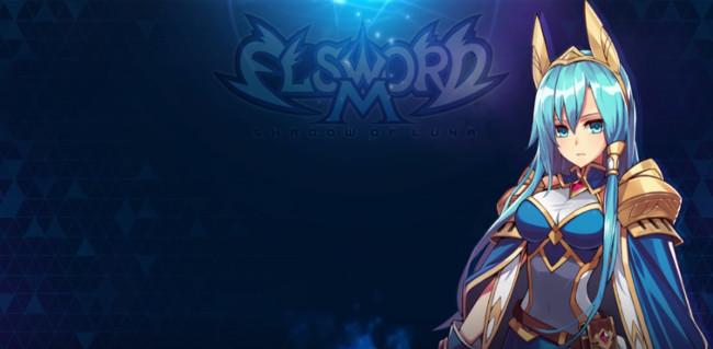 """""""Elsword"""