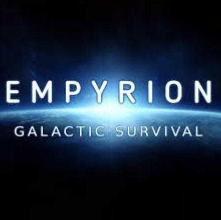 Empyrion hack logo
