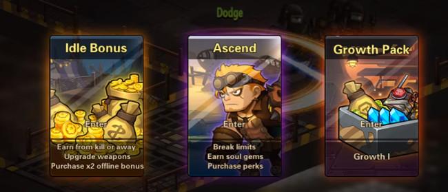 Endless War - legendary warrior