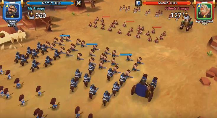 Epic War hack speed up (instant)