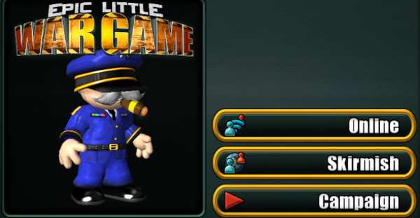 Epic Little War –  hack codes