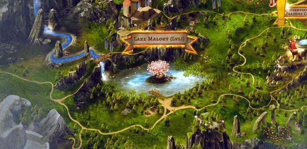 Eterna Heroes Fall wiki