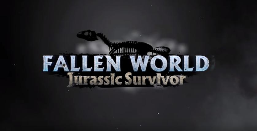 Fallen World Jurassic hack