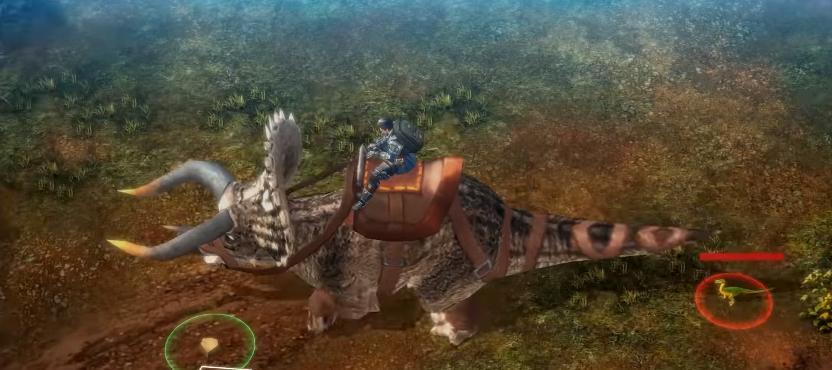 Fallen World Jurassic wiki