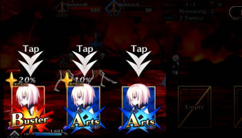 Fate Grand Order cheat