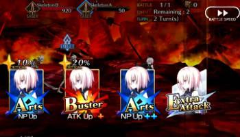 Fate Grand Order secret
