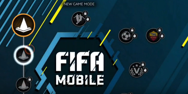 FIFA 19 MOBILE hacked
