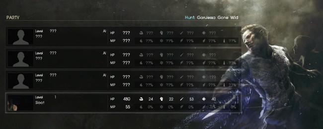 FINAL FANTASY XV: Comrades DLC mod code