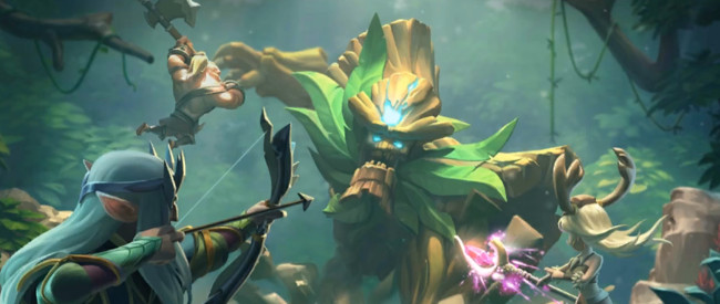 Final Heroes - legendary hero
