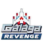 Galaga Revenge hack logo