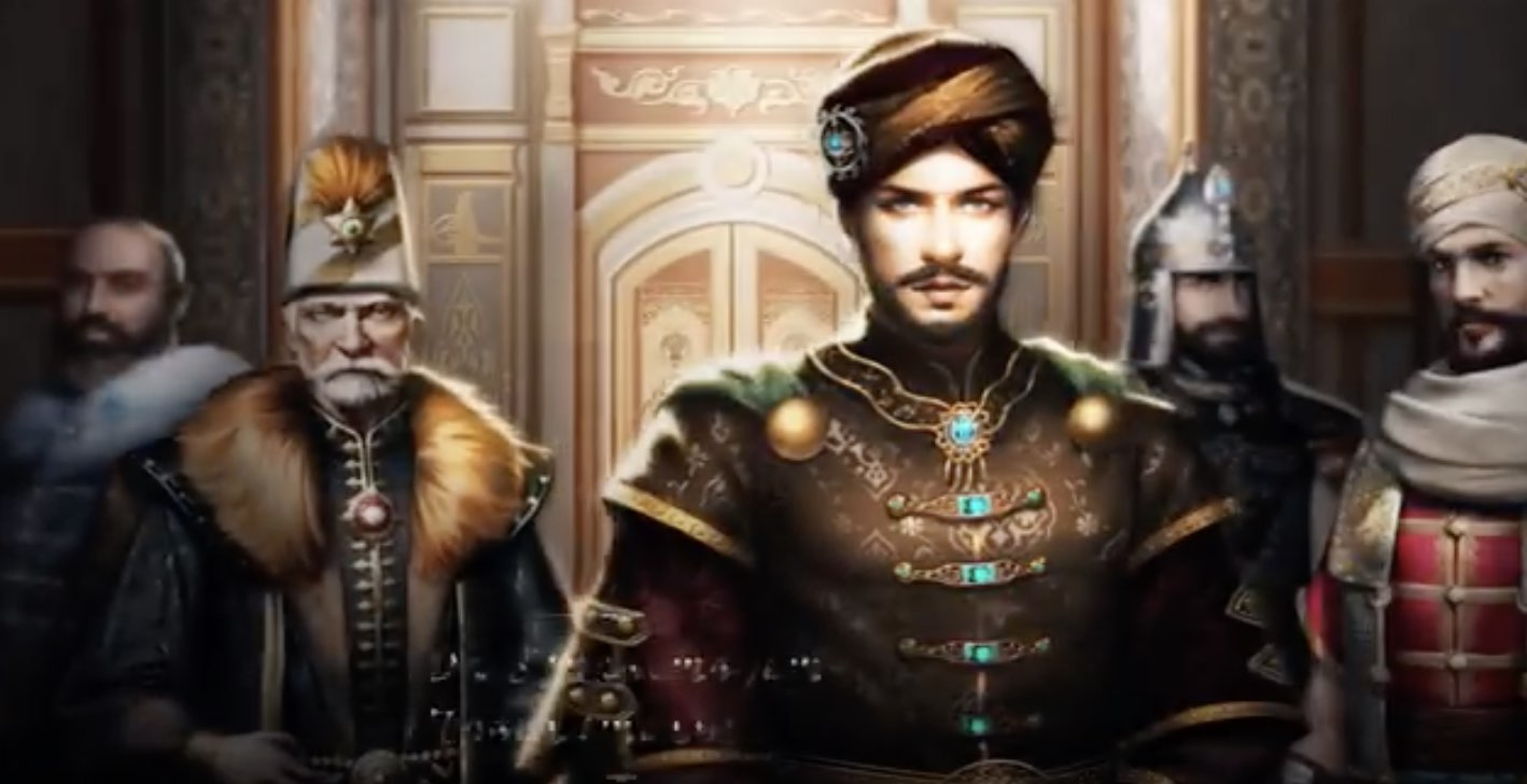 Game of Sultans wiki