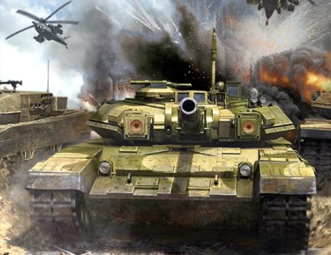 Generals art of War hack