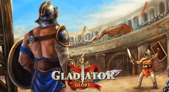 Gladiator Glory wiki