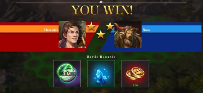 God of War Tactics gift box