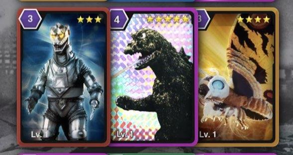 Godzilla Defense Force wiki