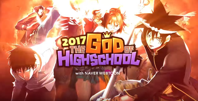GOH The God of Highschool hack tools