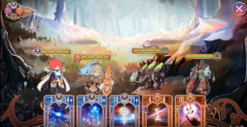 Golden Arcana Tactics secret