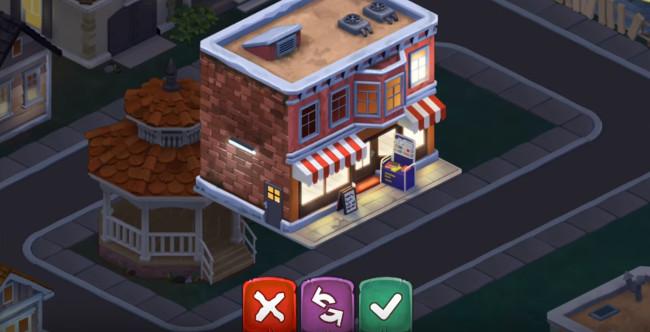 GOOSEBUMPS Horror Town gift box