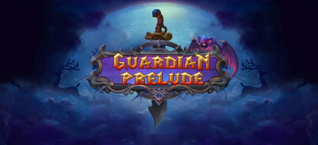 Guardian Prelude cheats code hack(medal, gold, materials, weapon)