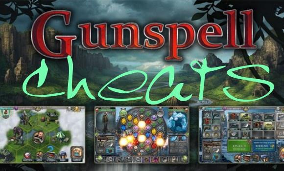 gunspell cheats