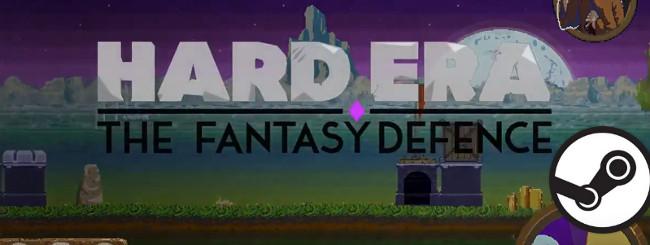 Hard Era The Fantasy Defence hacked