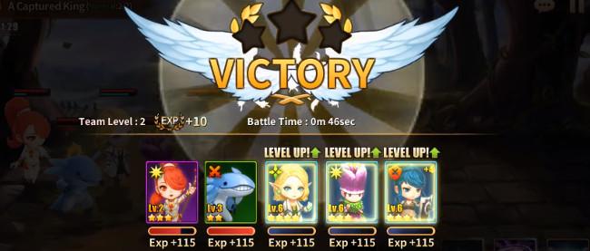 HeroCry Saga hack cheats