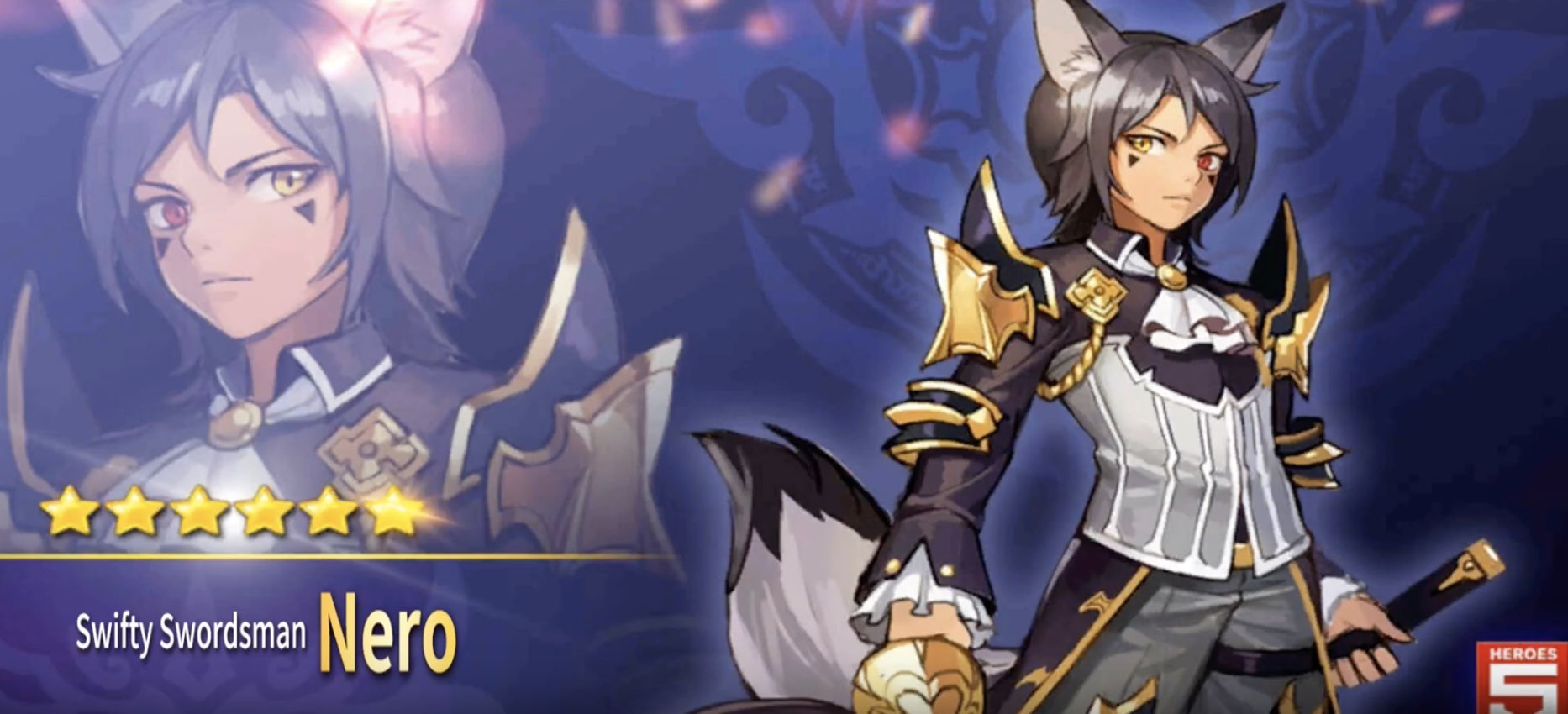 Heroes 5 wiki