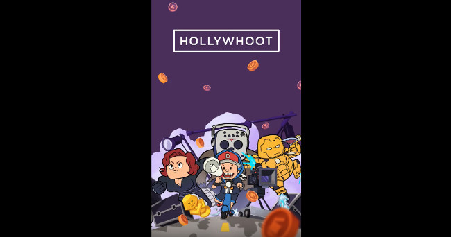 """""""Hollywhoot"""