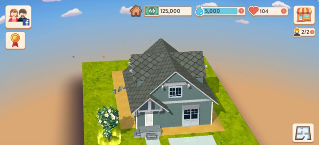 download house paint mod apk