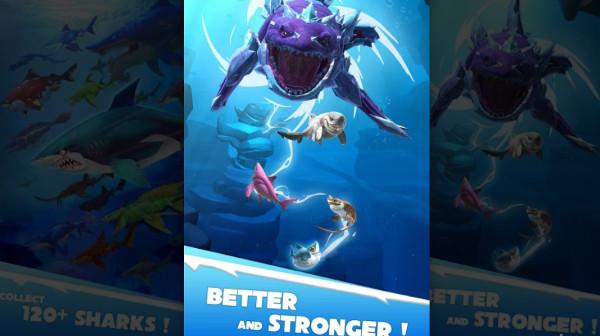 Hungry Shark Heroes wiki