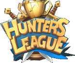 hunters league hack logo