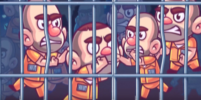 Idle Prison Tycoon hack tools