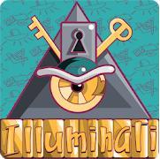 Illuminati Conspiracy hack logo