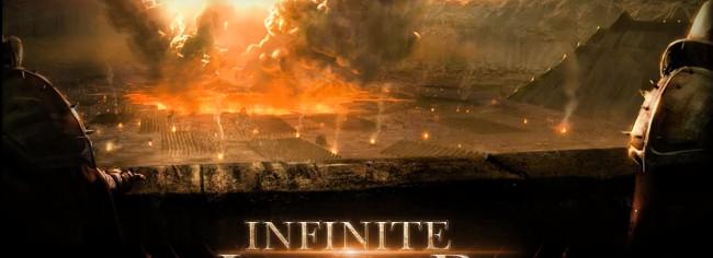 """""""Infinite"""