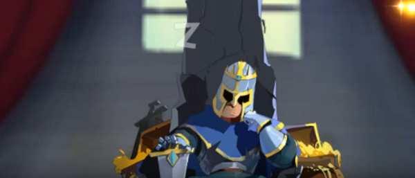 Kingdoms Charge –  cheats secret bug
