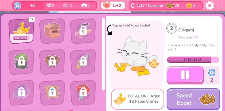 Kitty Catsanova hack tools